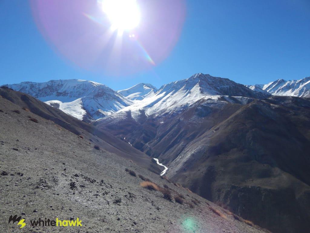 Himalayan Landscape India